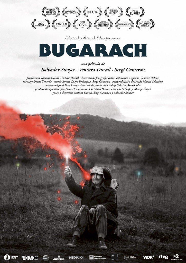 Bugarach POSTER