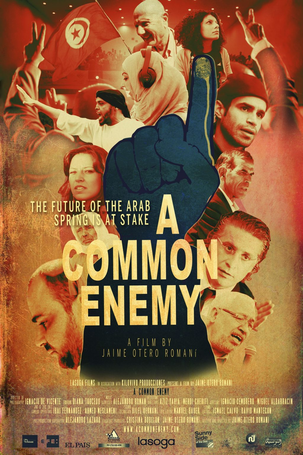 a_common_enemy_poster