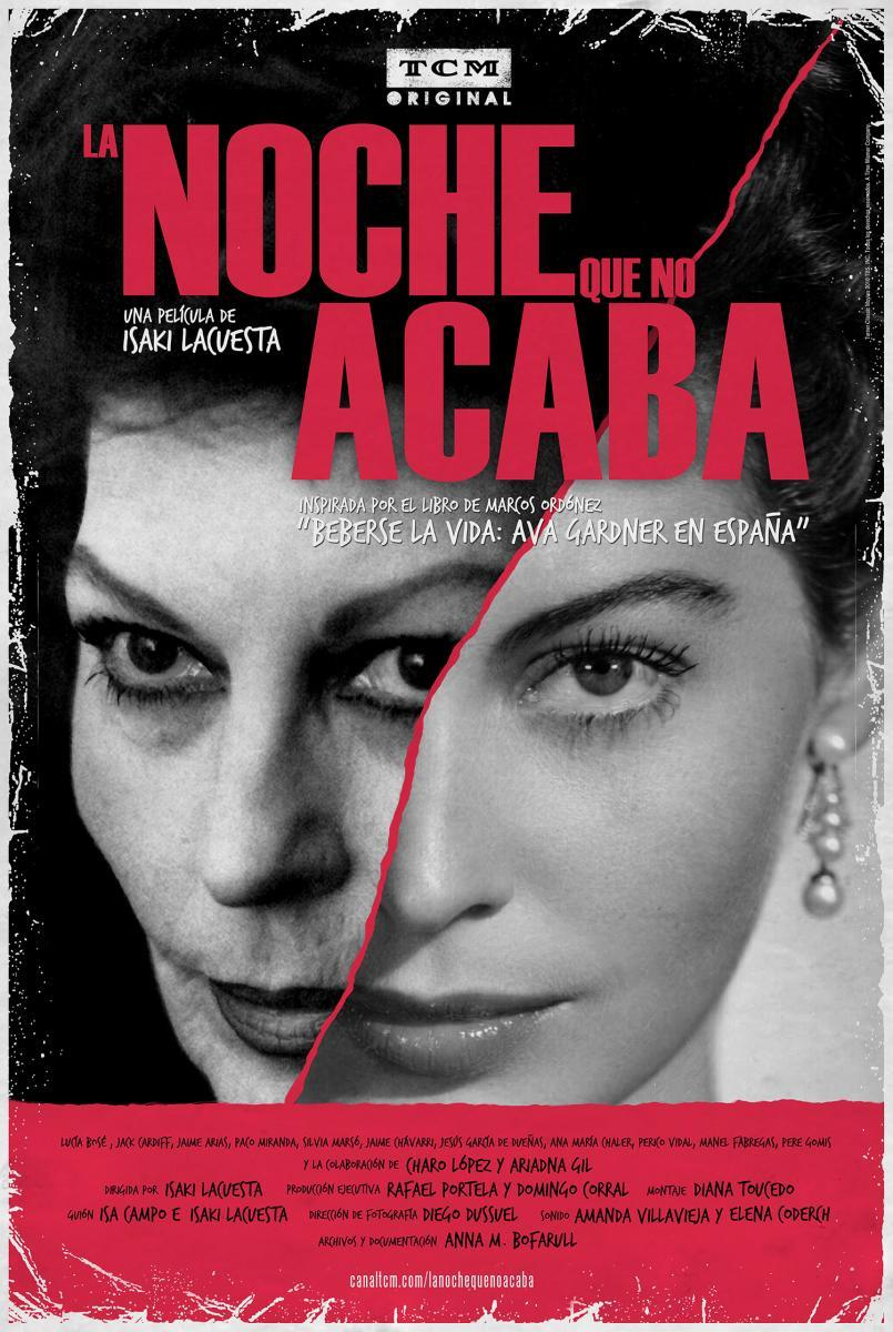 la_noche_que_no_acaba_Poster