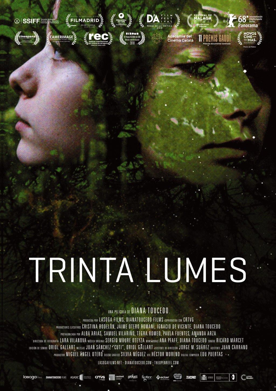 TRINTA LUMES poster DEC2018