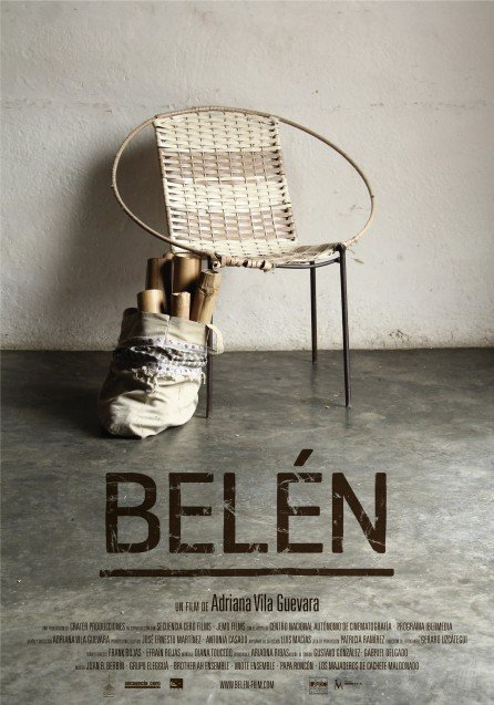 Belen_POSTER
