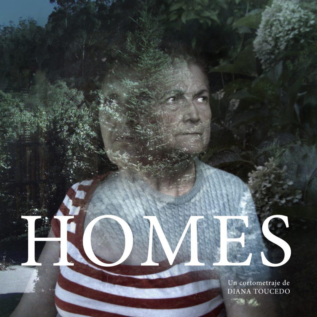 Homes_CD Caratula