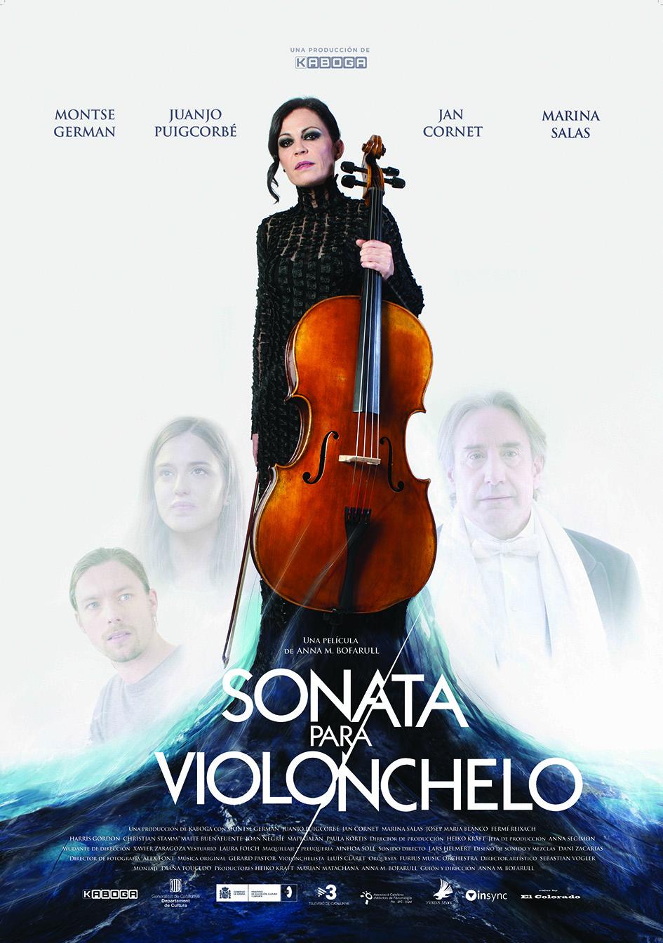 Sonata para Violonchelo_POSTER