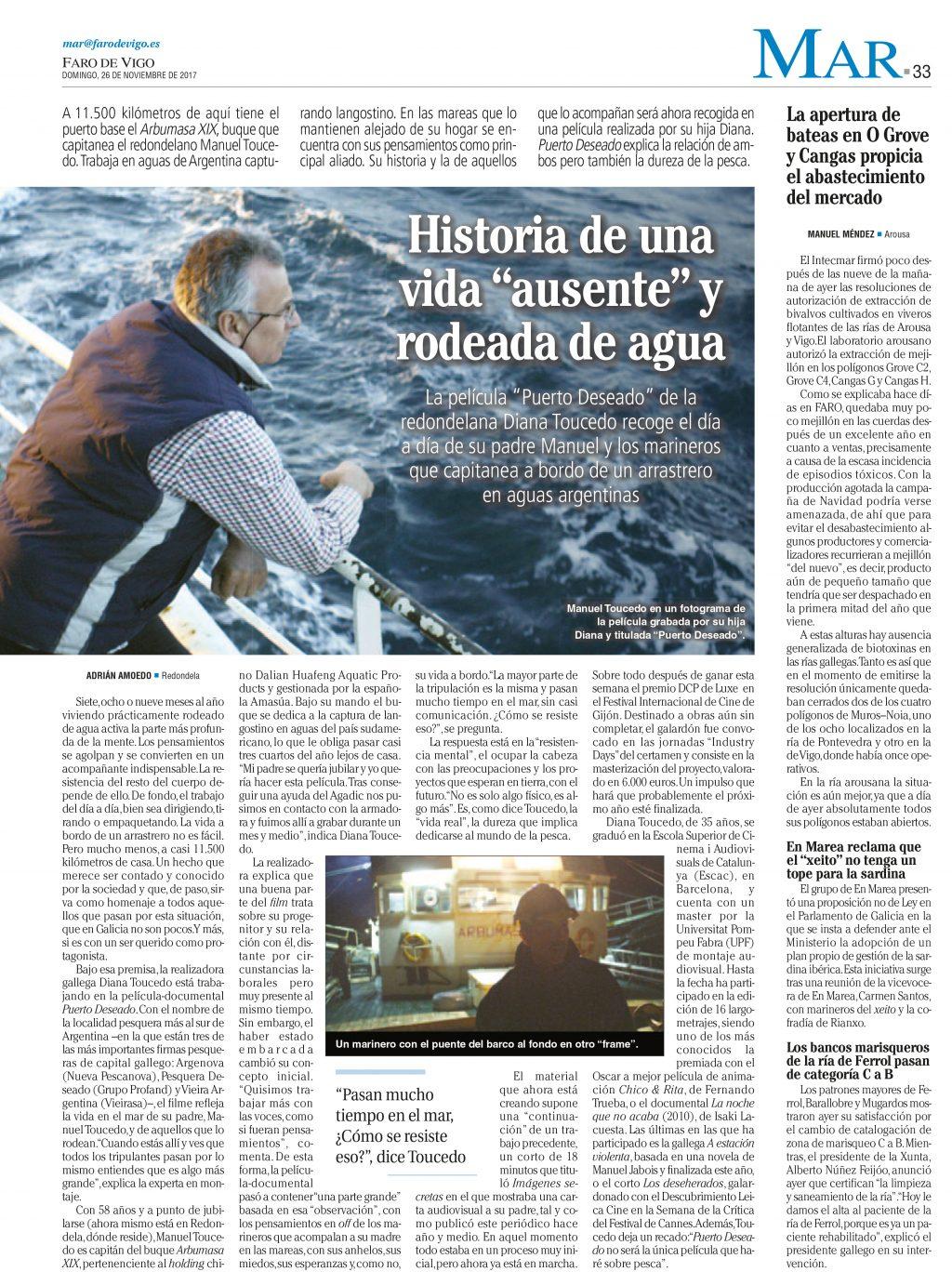 FDV_2017/11/26 : Vigo : 49 : Página 1
