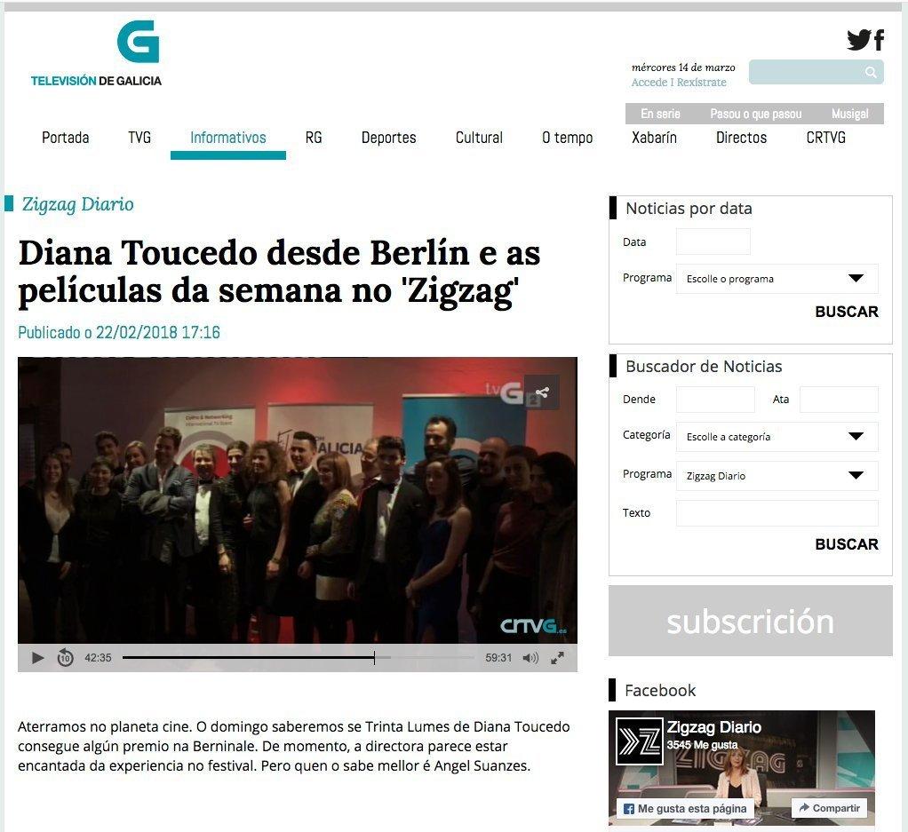TL - Berlinale - TVG ZigZagDiario 2