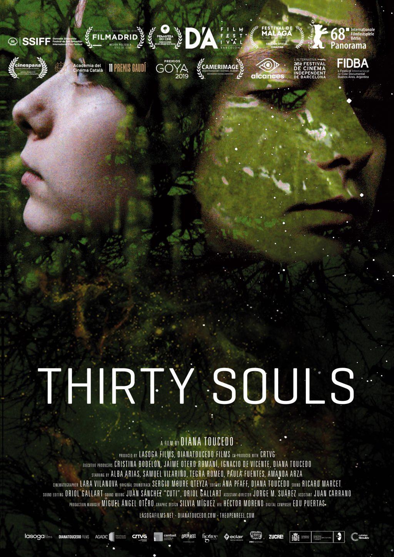 THIRTY SOULS_Poster NOV2018