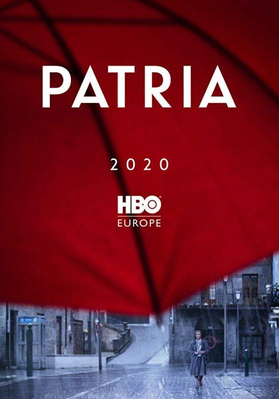 WEB Patria Poster